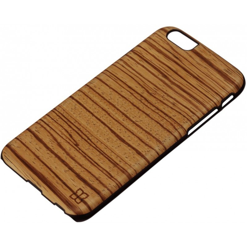 Man & Wood iPhone 6(S) Back case Zebrano