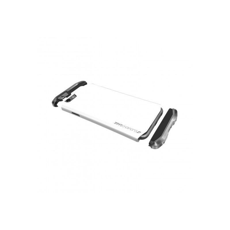 Element Case Solace Chroma II iPhone 6(S) plus wit