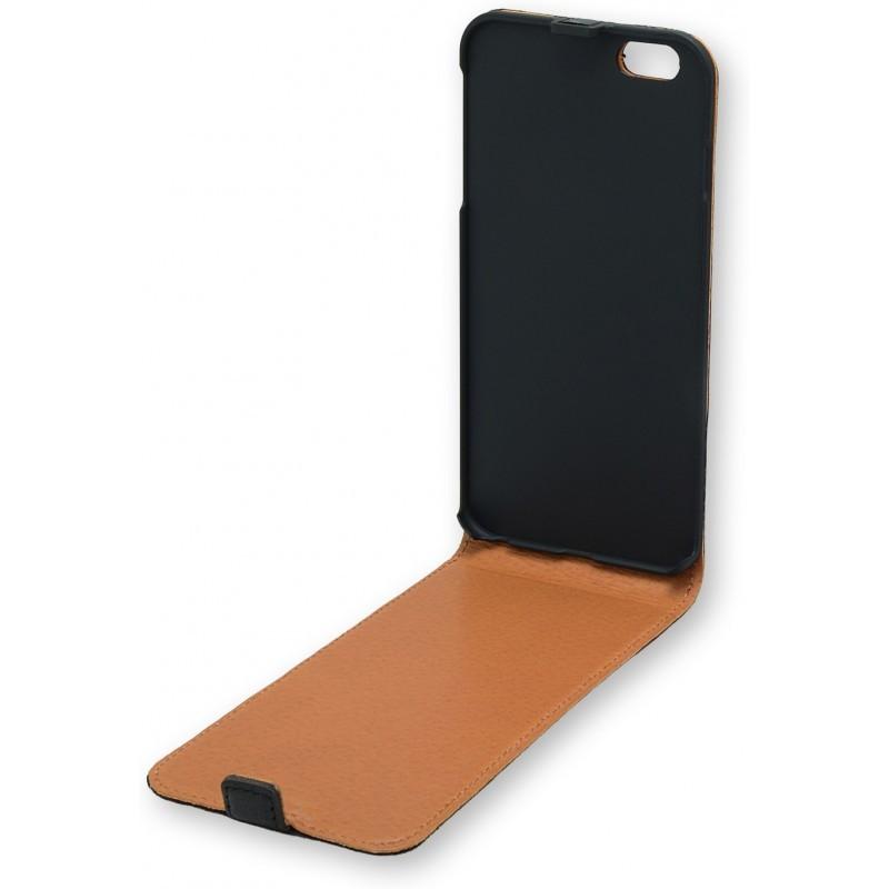 Ohio iPhone 6 Plus / 6S Plus Brown