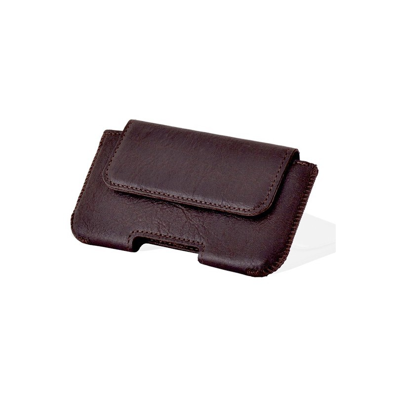 Montana Belt Case Extra Large Brown