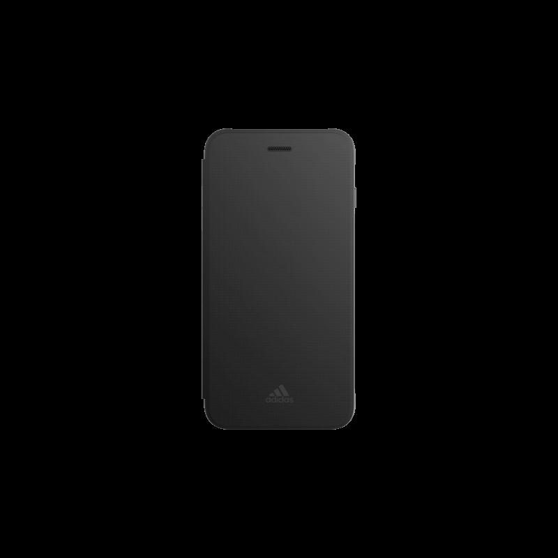 Adidas SP Folio Grip Case 6(S)/7/8 Plus zwart