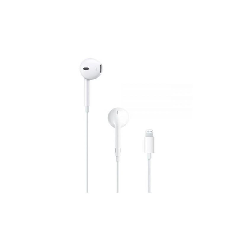 Apple EarPods Lightning met afstandsbediening en microfoon