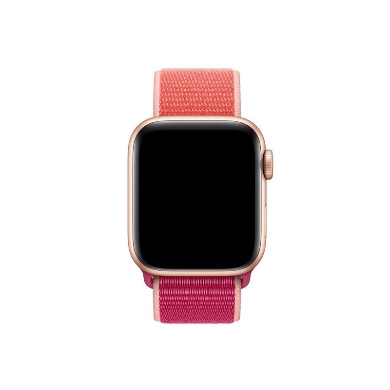 Apple Sport Loop Apple Watch 38mm / 40mm Pomegranate
