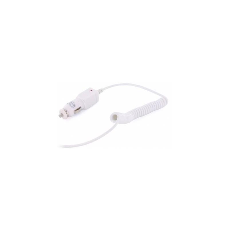 Autolader 12V/24V iPod/iPhone wit