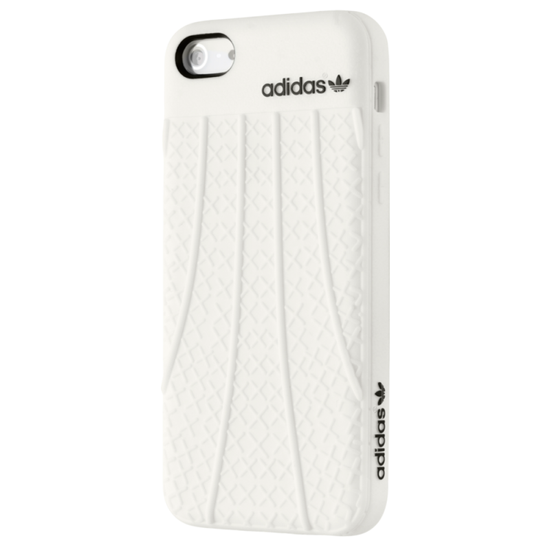 Adidas Hard case iPhone 5(C) wit