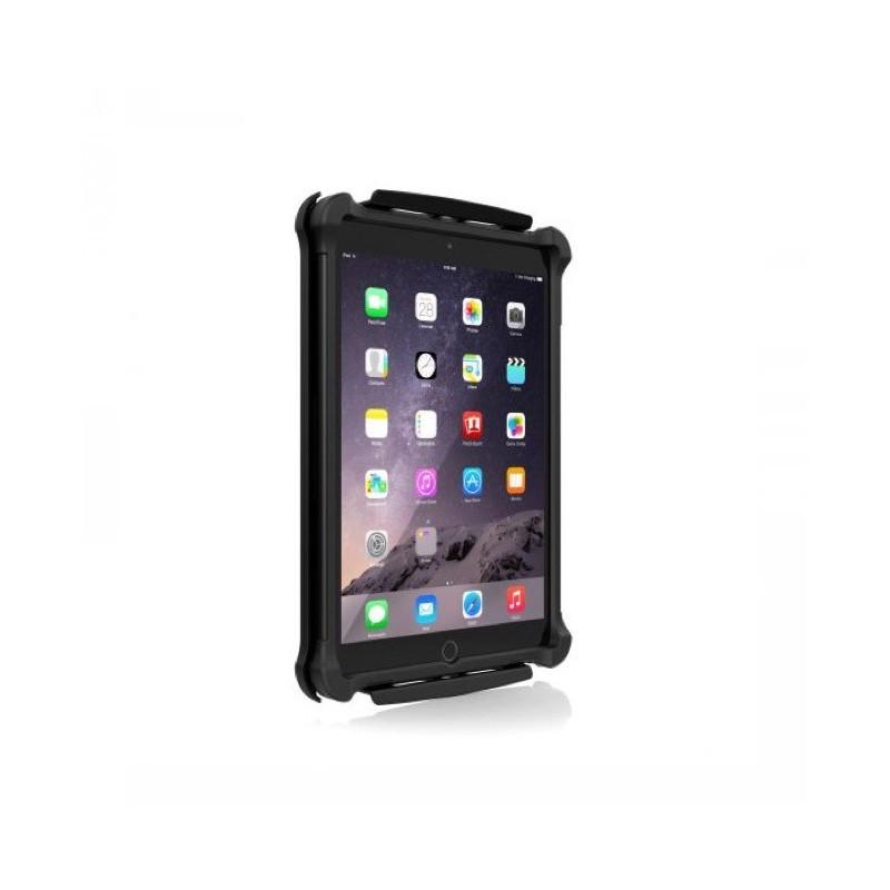 Ballistic Tough Jacket Case iPad Air 2 zwart
