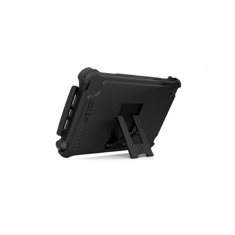 Ballistic Tough Jacket Case iPad Mini 4 zwart