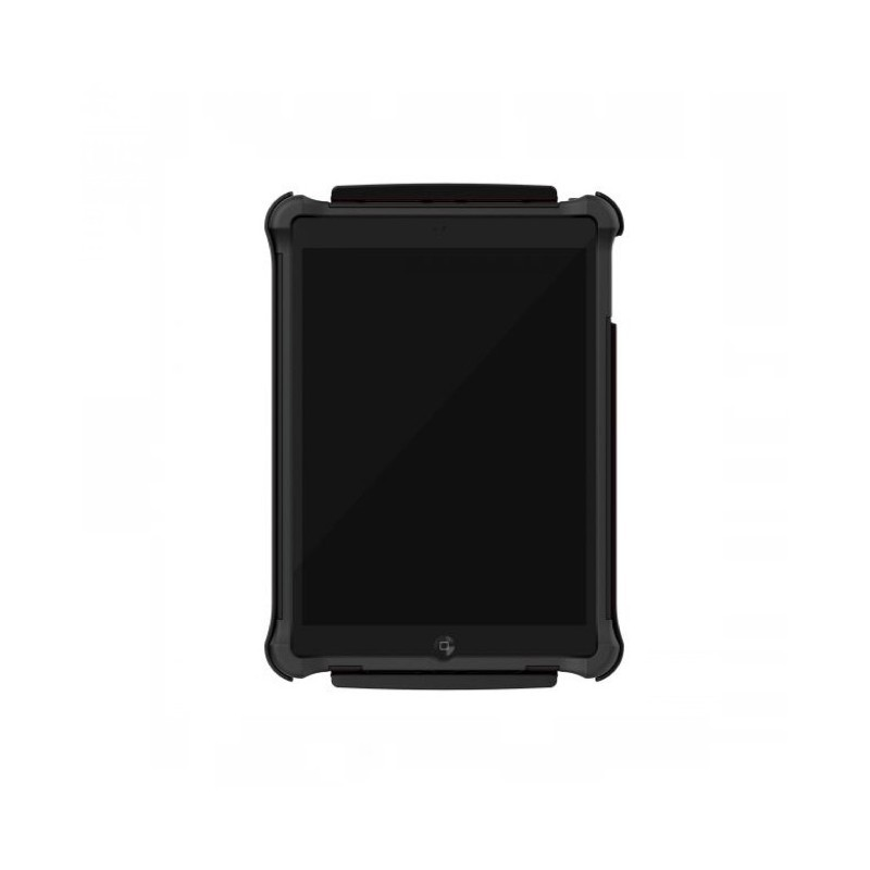 Ballistic Tough Jacket Case iPad Air 1 zwart
