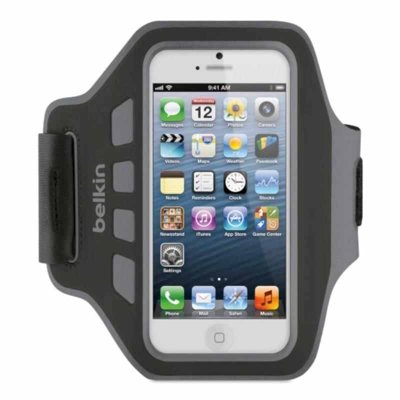 Belkin EaseFit Sportarmband iPhone 5