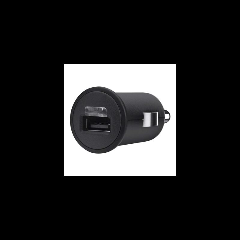 Belkin Micro USB-autoadapter (F8J018CWBLK)