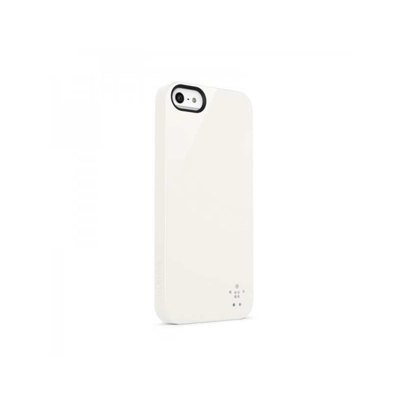 Belkin Shield case iPhone 5(S)/SE wit