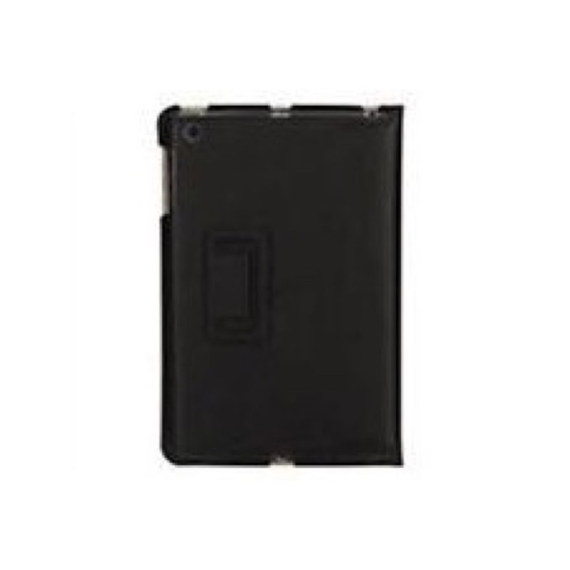 Griffin Slim Booklet case iPad Mini 1/2/3 zwart