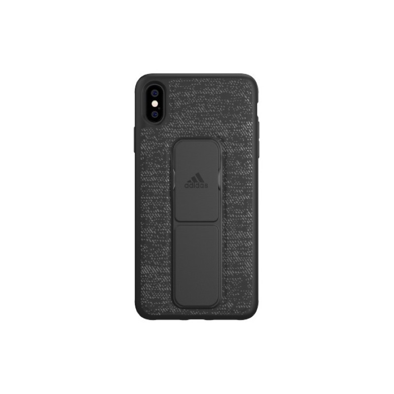Adidas SP Grip Case iPhone XS Max zwart