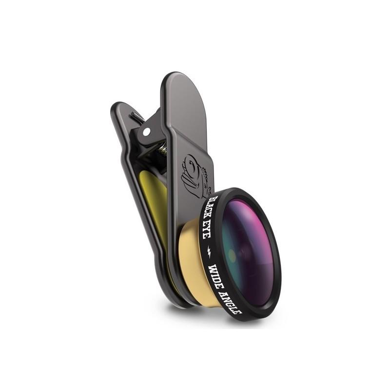 Black Eye HD Wide Angle Lens