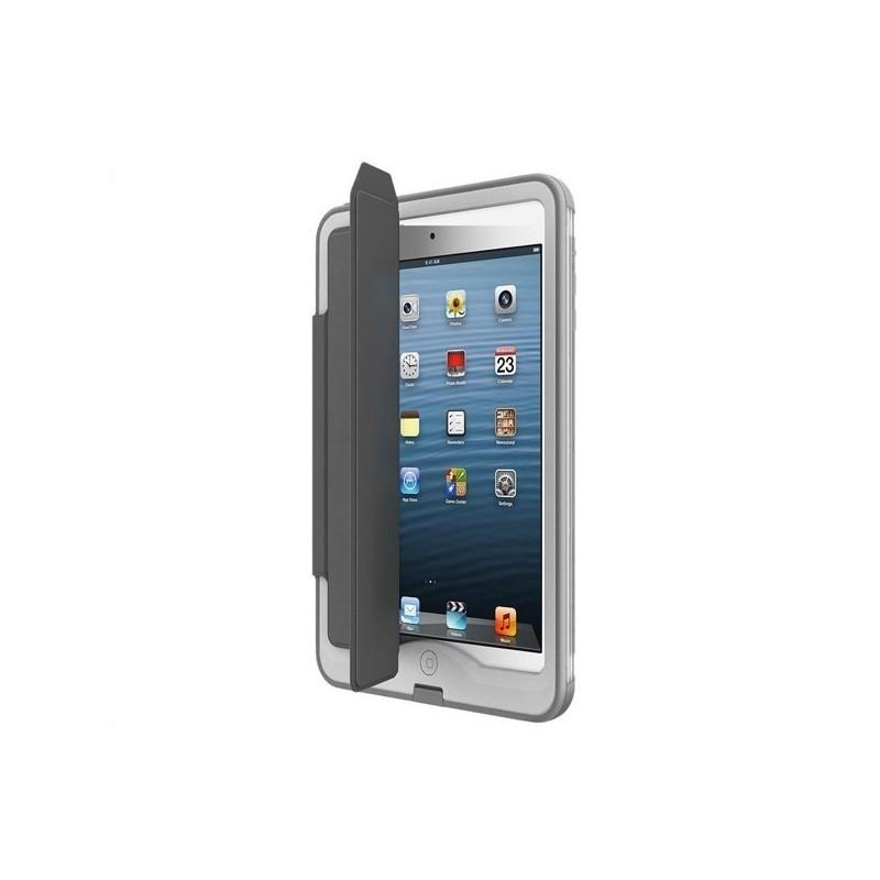 Lifeproof Nüüd Portfolio Cover + Stand iPad mini 1/2/3 grijs