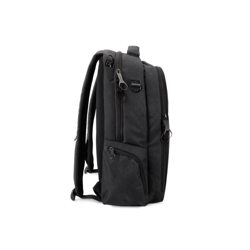 Solgaard Lifepack Original Stealth zwart