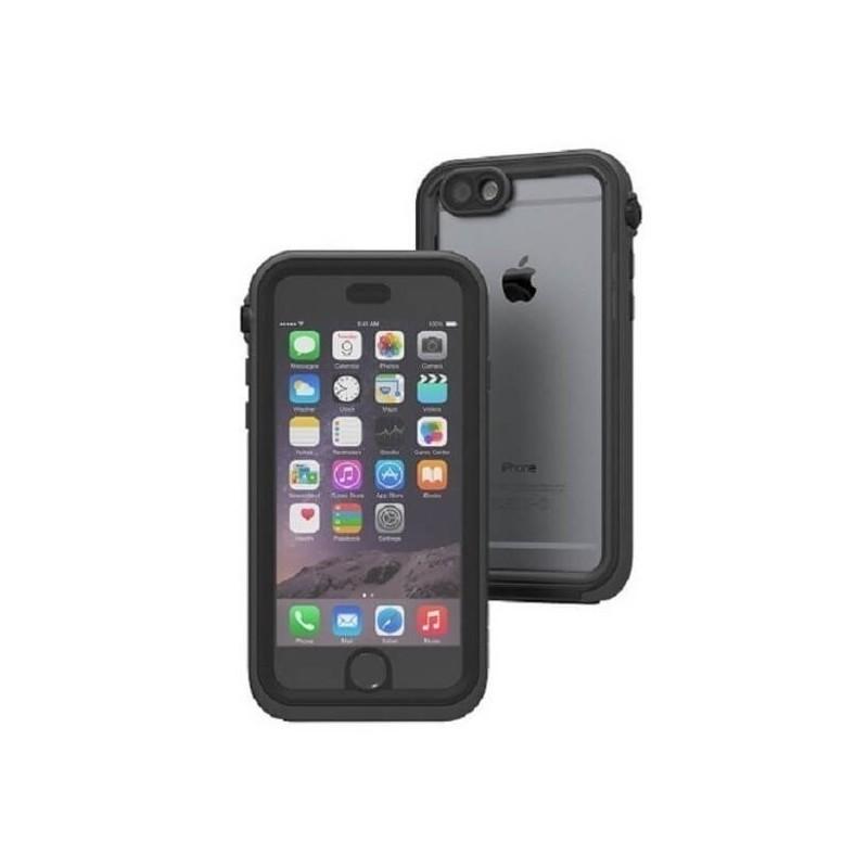 Catalyst waterproof case iPhone 6(S) zwart