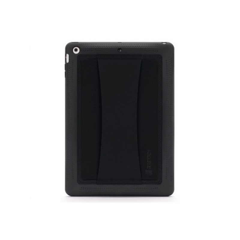 Griffin AirStrap case met handvat iPad Air 1 zwart