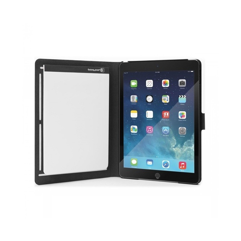 Booq Booqpad iPad Air 2 grijs
