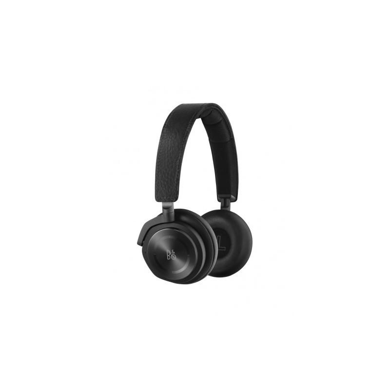 BeoPlay hoofdtelefoon H8 black