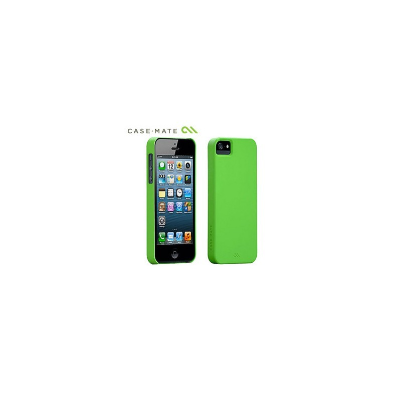 Barely There iPhone 5(S)/SE groen