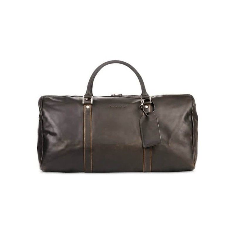 dbramante1928 Kastrup 2 Weekender Bag Hunter Dark