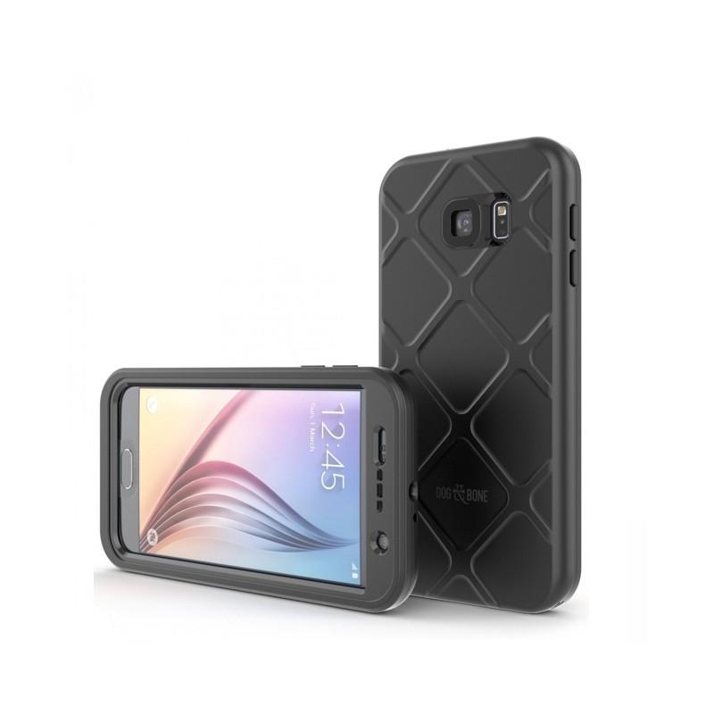 Dog & Bone Wetsuit Galaxy S6 zwart