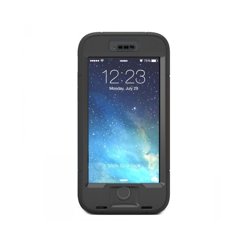 Dog & Bone Wetsuit iPhone 6(S) zwart
