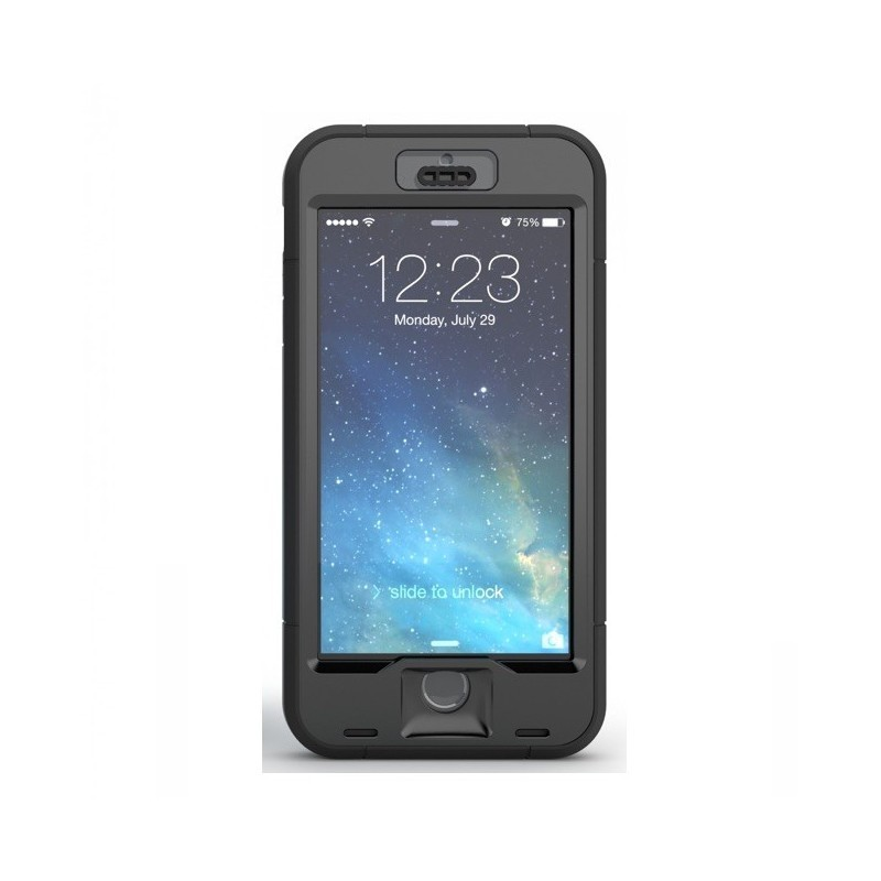 Dog & Bone Wetsuit iPhone 6(S) Plus zwart