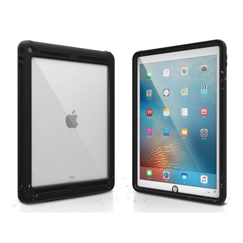 "Catalyst waterproof case iPad Pro 12,9"" zwart"