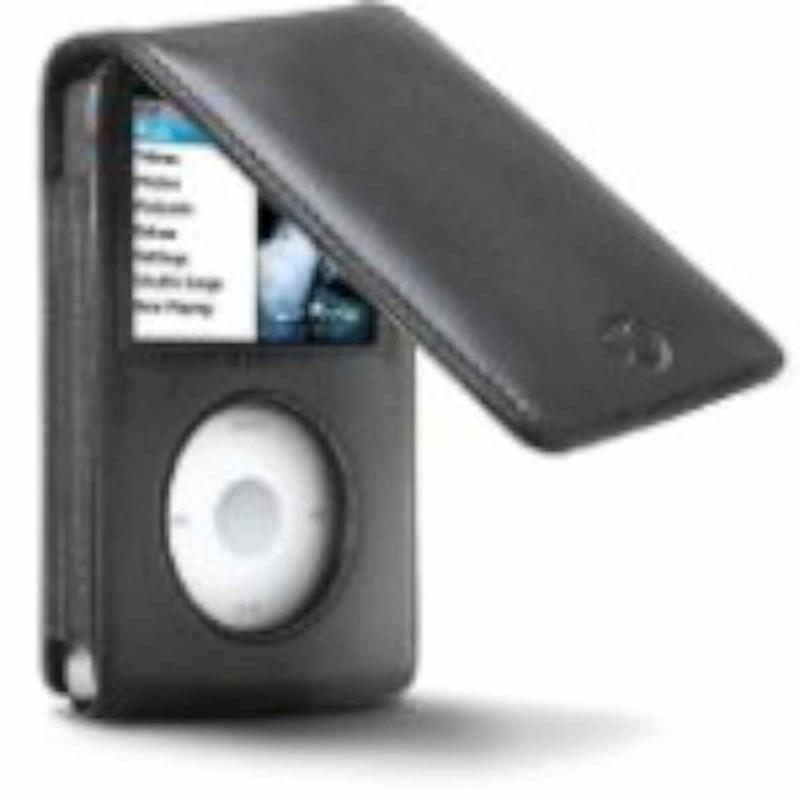 Griffin Elan Convertible Case leer iPod Nano