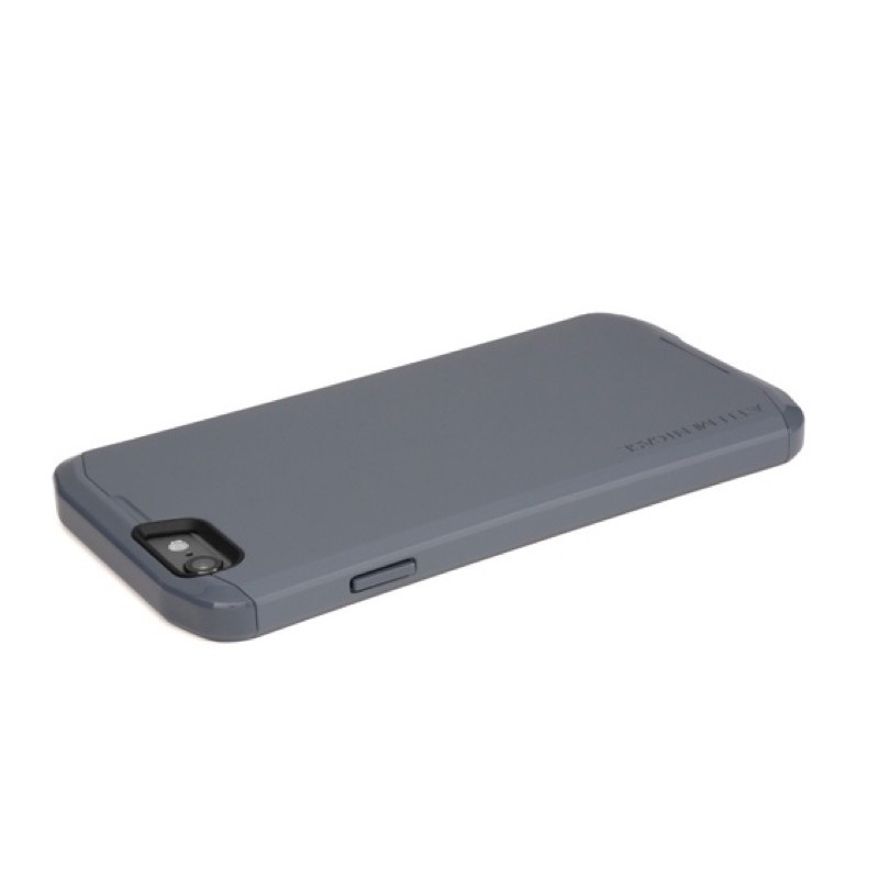 Element Case Aura (Solace Vibe) iPhone 6(S) grijs/blauw