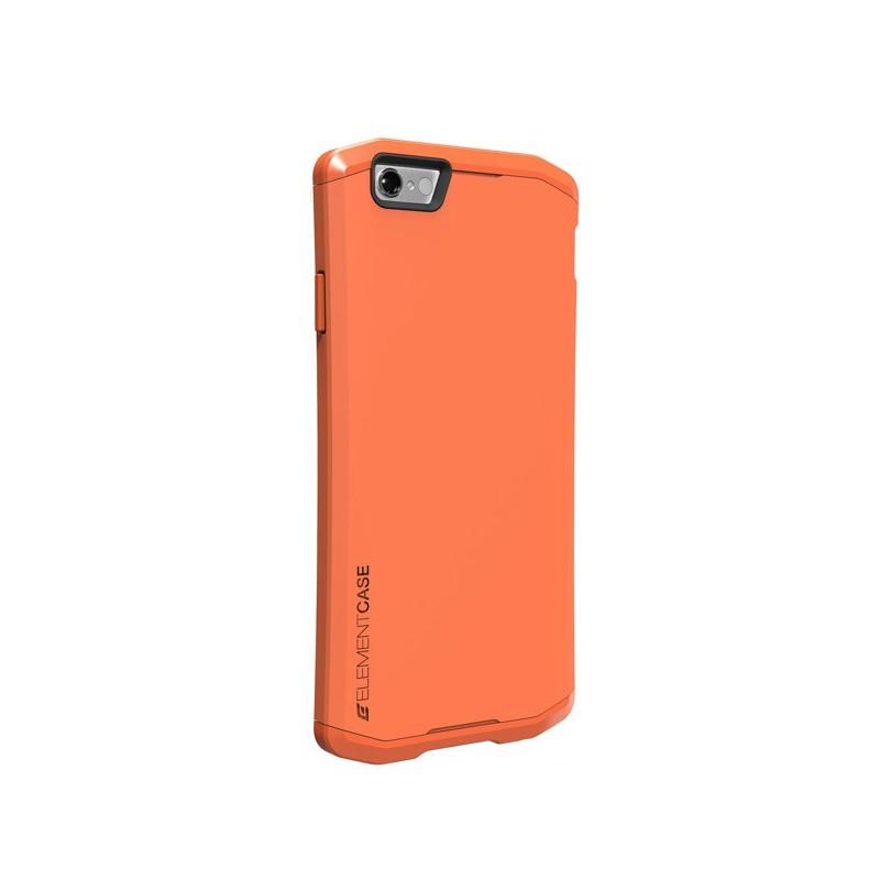 Element Case Aura (Solace Vibe) iPhone 6(S) coral