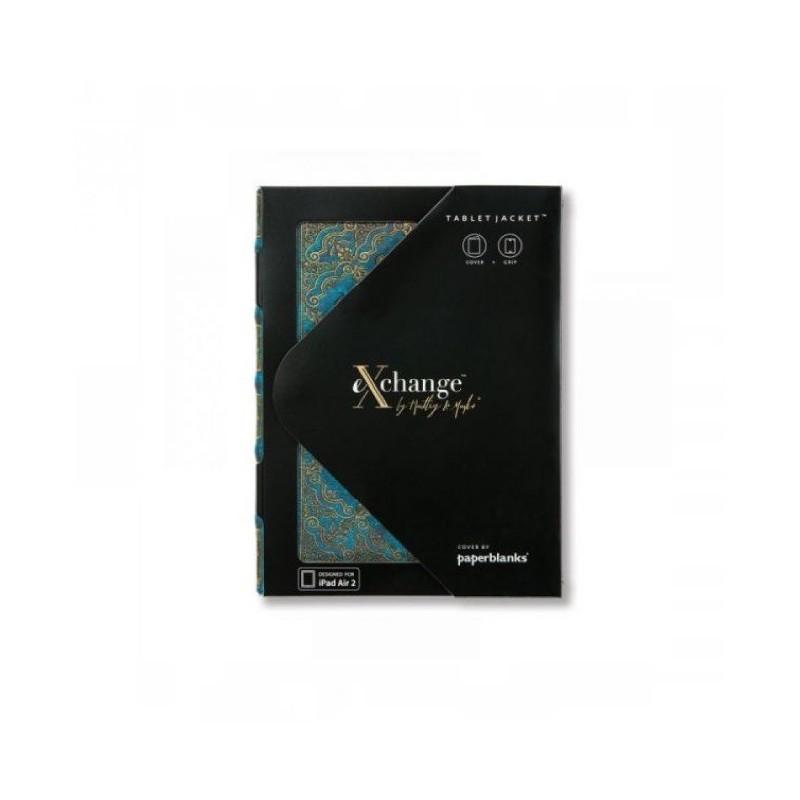 eXchange Azure case iPad Mini 1/2/3