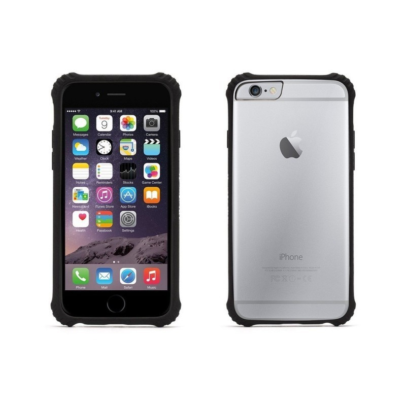 Griffin Survivor Core (SurvivorClear) hardcase iPhone 6 transparant (GB38865)