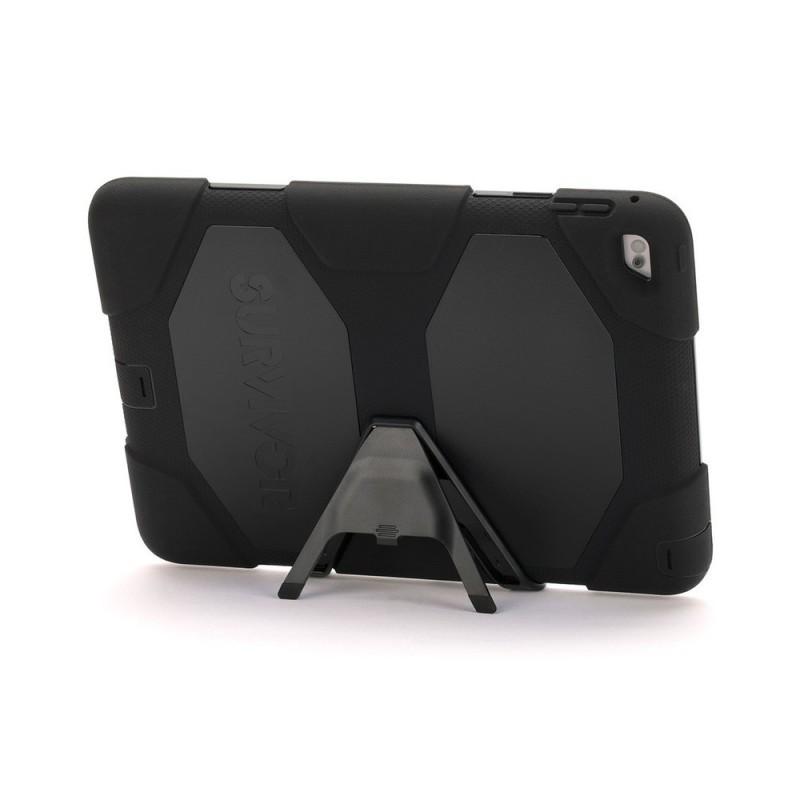 Griffin Survivor Extreme Duty hardcase iPad Air 2 zwart
