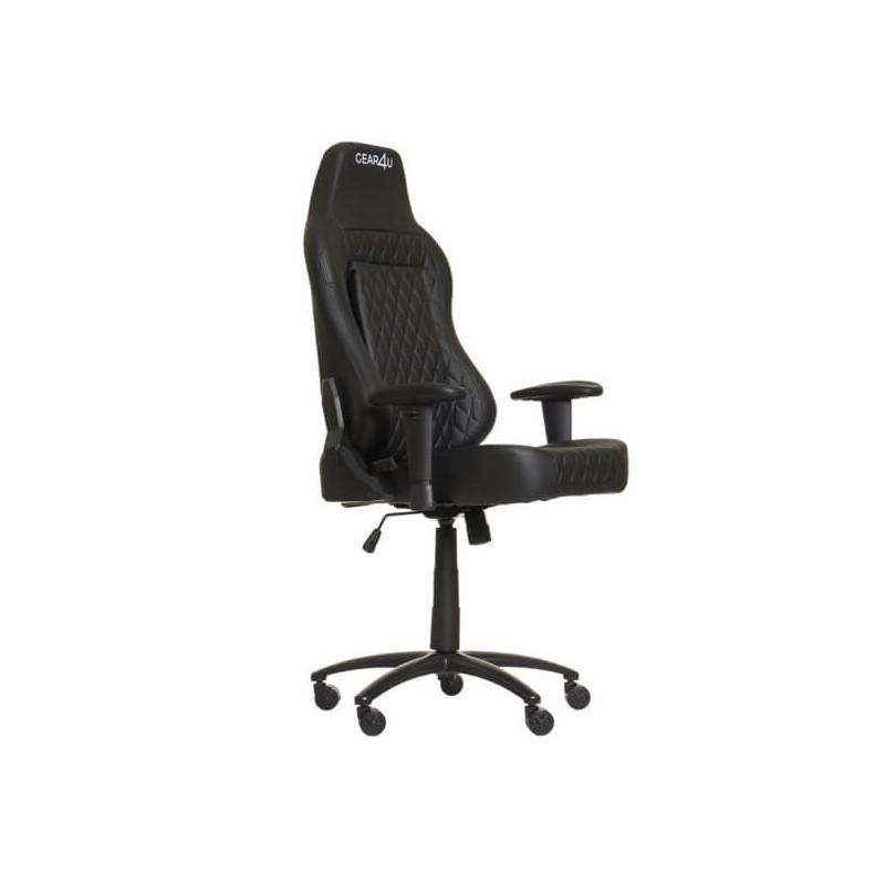 Gear4U Comfort chair zwart
