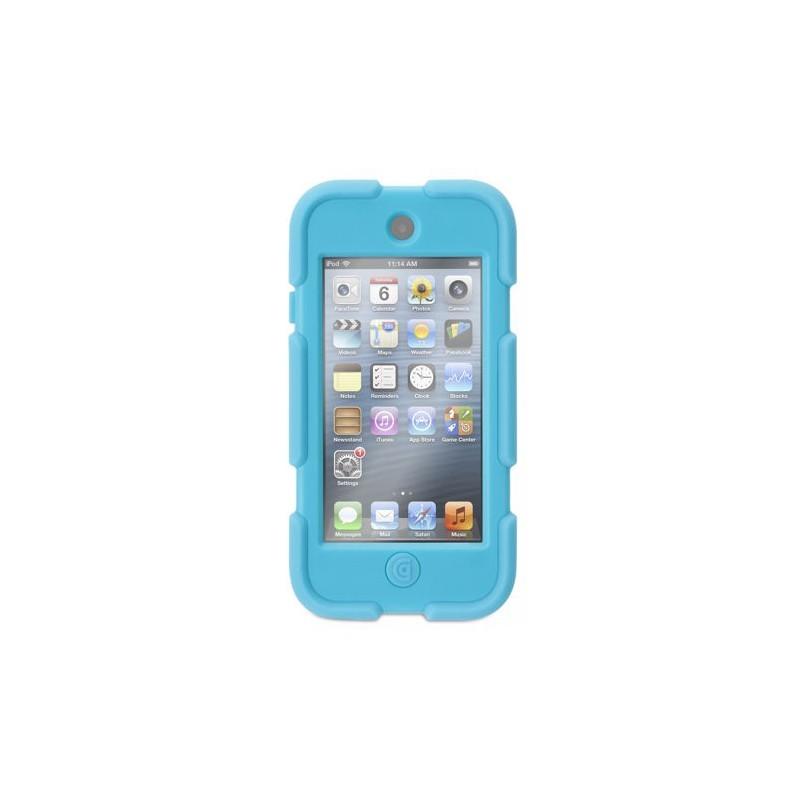 Griffin Survivor hardcase iPod Touch 5G blauw