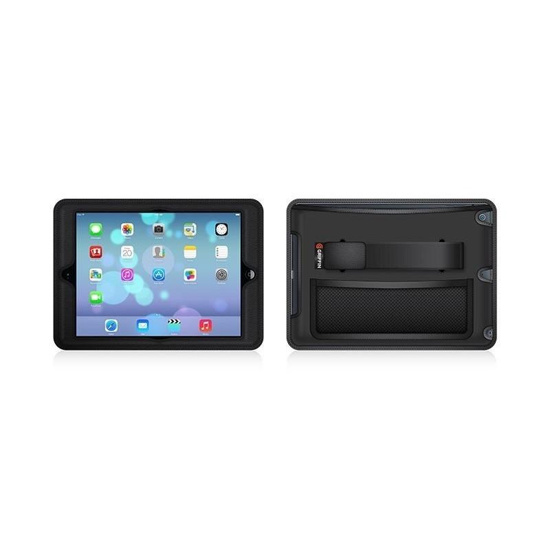 Griffin CinemaSeat iPad Air autohouder hoofdsteun / hoofdsteunhouder