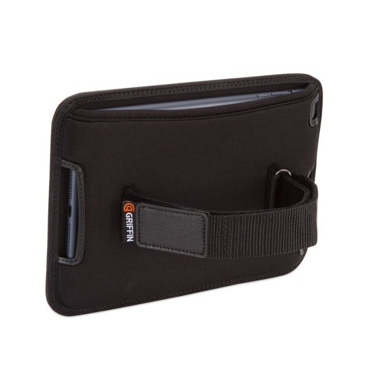 Griffin CinemaSeat iPad Mini autohouder hoofdsteun / hoofdsteunhouder