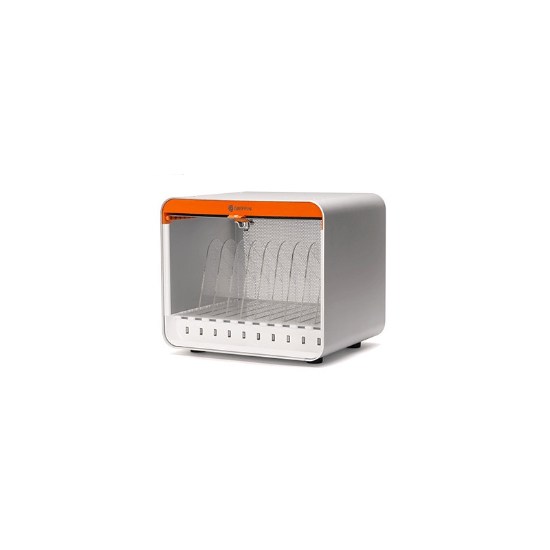 Griffin Multidock 2 10 Bay