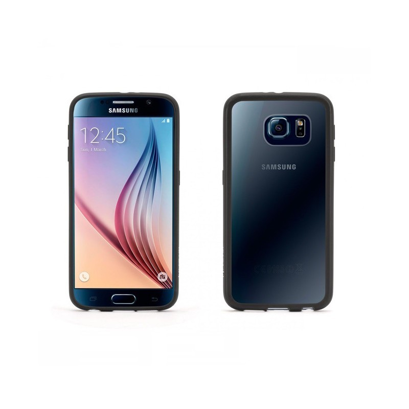 Griffin Reveal Case Galaxy S6 zwart