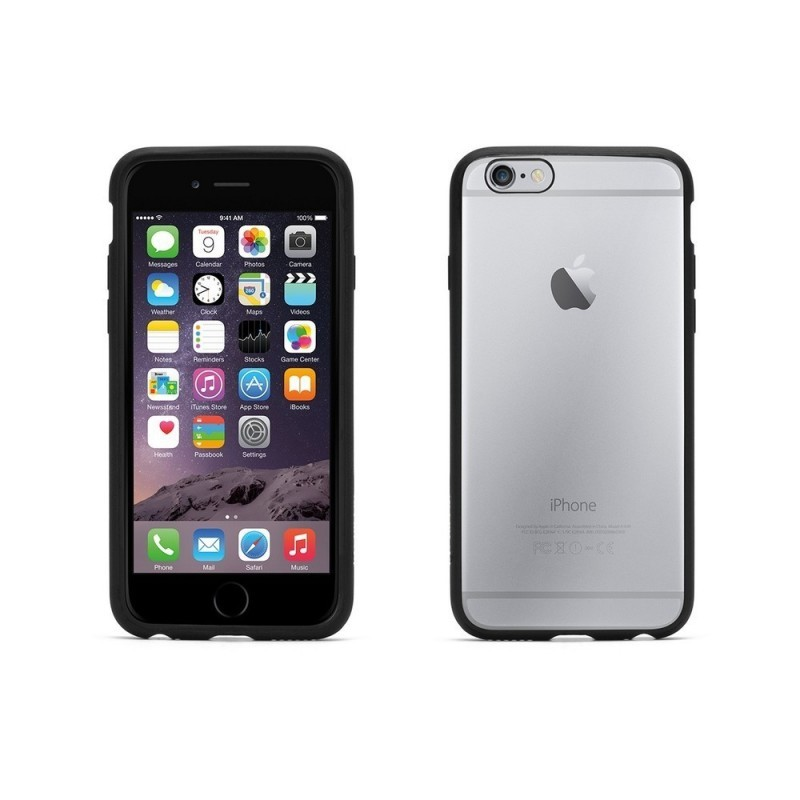 Griffin Reveal hardcase iPhone 6 transparant
