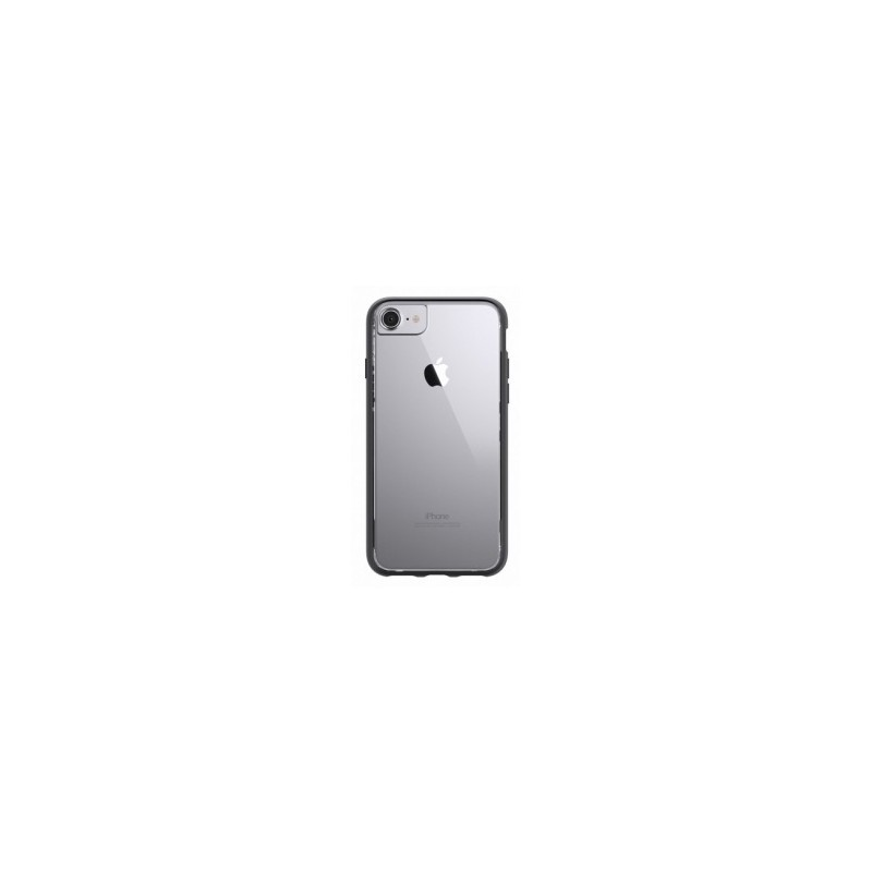 Griffin Reveal hardcase iPhone 7 transparant