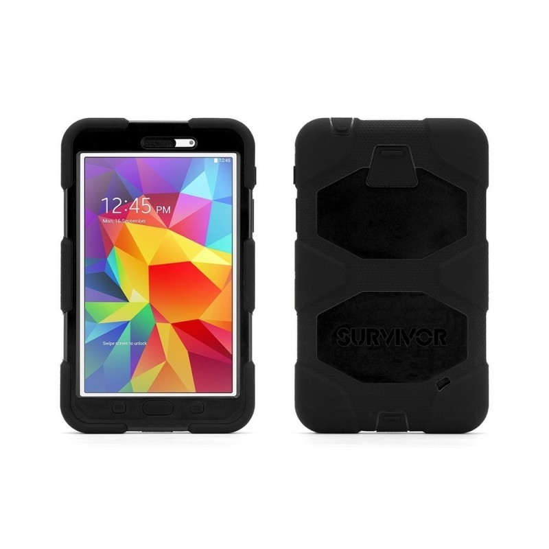 Griffin Survivor hardcase Galaxy Tab 4 7.0 zwart