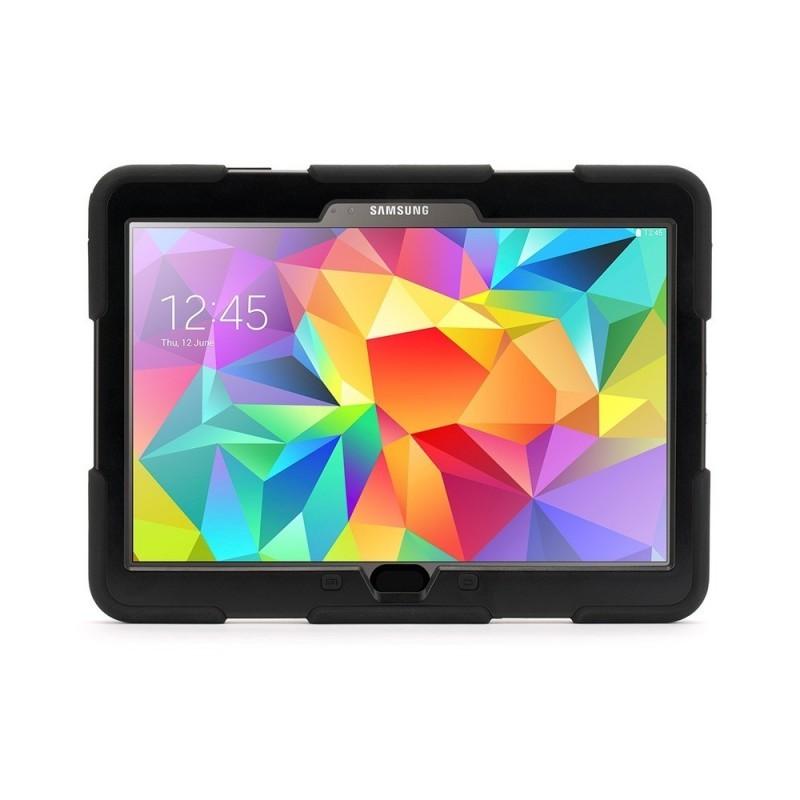 Griffin Survivor hardcase Galaxy Tab S 10.5 zwart
