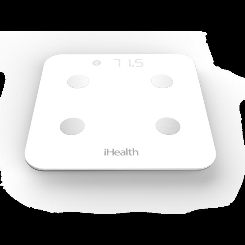 iHealth BMI Core HS6 weegschaal