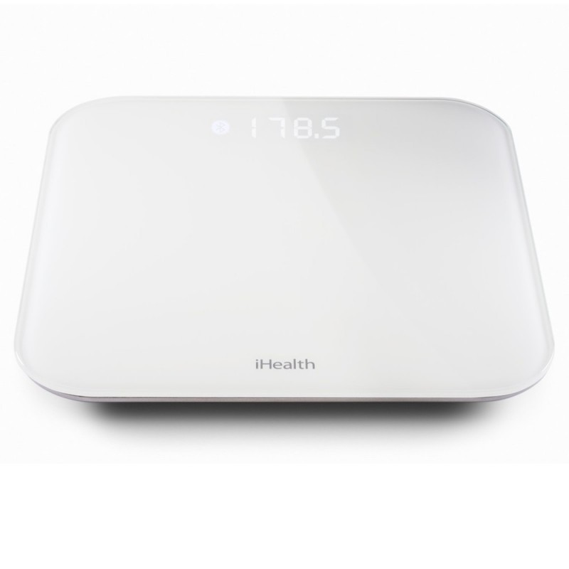 iHealth Lite weegschaal - wireless body analysis scale