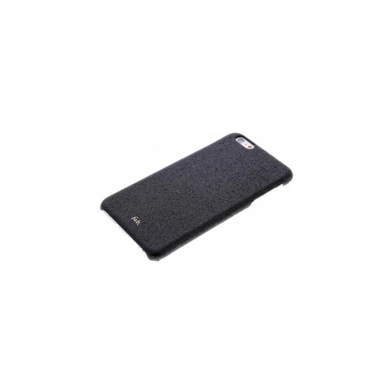 Fab. Rockstar Hard Case iPhone 6/6S zwart