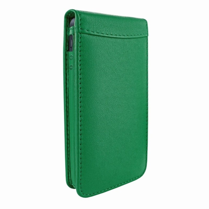 Piel Frama Magnetic iPhone 5(S)/SE  groen